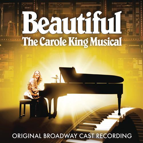 Roger Emerson Beautiful: The Carole King Musical (Choral Selections) cover art