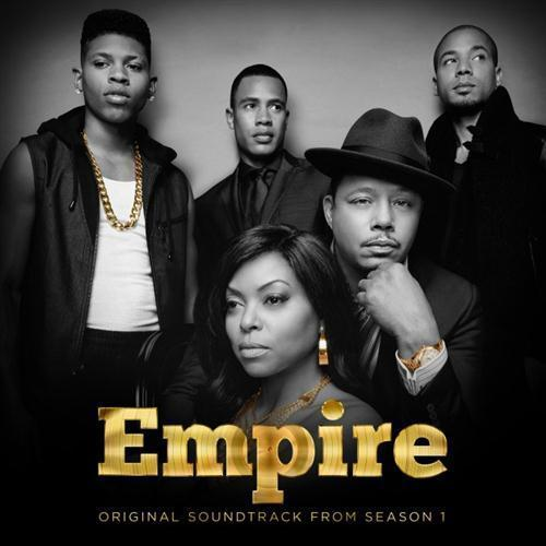 Empire Cast Power Of The Empire (feat. Yazz) cover art