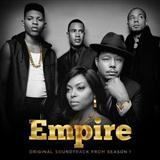 Power Of The Empire (feat. Yazz) sheet music by Empire Cast