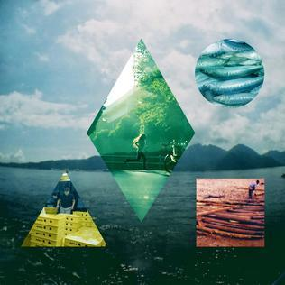 Clean Bandit Rather Be (arr. Mark Brymer) cover art