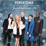 Pentatonix - Silent Night (arr. Roger Emerson)