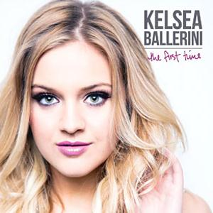 Kelsea Ballerini Love Me Like You Mean It cover art