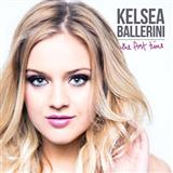 Love Me Like You Mean It sheet music by Kelsea Ballerini