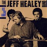Angel Eyes sheet music by Jeff Healey Band