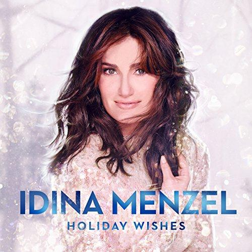 Idina Menzel December Prayer (arr. Mac Huff) cover art