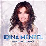 December Prayer (arr. Mac Huff) sheet music by Idina Menzel