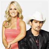 Brad Paisley Duet With Carrie Underwood:Remind Me