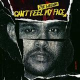 Can't Feel My Face sheet music by The Weeknd