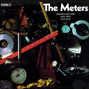 The Meters Cissy Strut cover art
