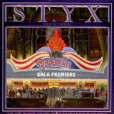 Rockin' The Paradise sheet music by Styx