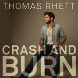 Crash And Burn sheet music by Thomas Rhett