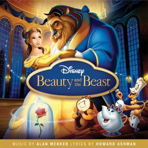 Celine Dion & Peabo Bryson Beauty And The Beast (Arr. Phillip Keveren) cover art