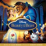 Beauty And The Beast (Arr. Phillip Keveren) sheet music by Celine Dion & Peabo Bryson