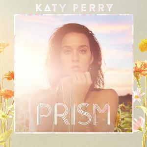 Katy Perry Dark Horse cover art