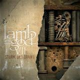 512 sheet music by Lamb of God
