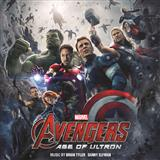 Heroes (Danny Elfman - From Avengers: Age Of Ultron) Partituras Digitais