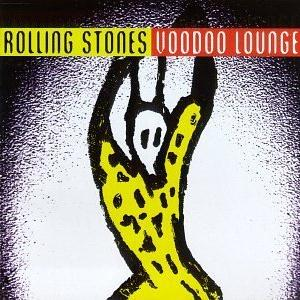 The Rolling Stones You Got Me Rocking cover art