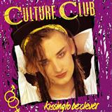 Culture Club:Time (Clock Of The Heart)