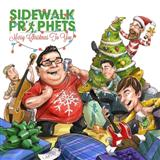 What A Glorious Night sheet music by Sidewalk Prophets
