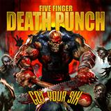 Jekyll And Hyde sheet music by Five Finger Death Punch