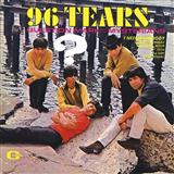 96 Tears sheet music by ? and the Mysterians