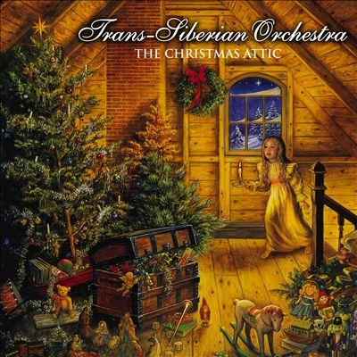 Christmas Canon Rock Guitar Tab by Trans-Siberian Orchestra ...