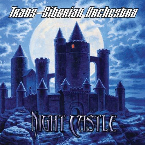 Trans-Siberian Orchestra Mozart And Madness cover art