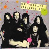 Wet Willie:Keep On Smilin'