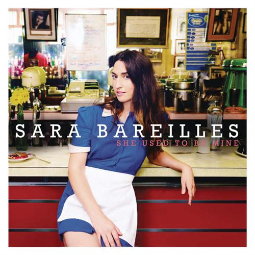 Sara Bareilles She Used To Be Mine cover art