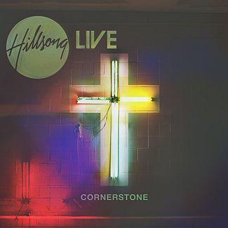 Hillsong LIVE I Surrender cover art