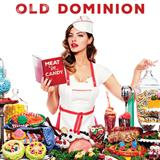 Break Up With Him sheet music by Old Dominion