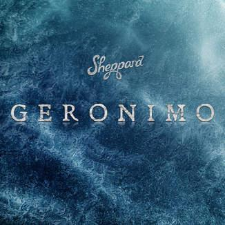Sheppard Geronimo (arr. Roger Emerson) cover art