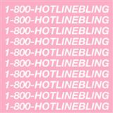 Hotline Bling sheet music by Drake