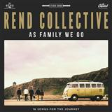 You Will Never Run sheet music by Rend Collective