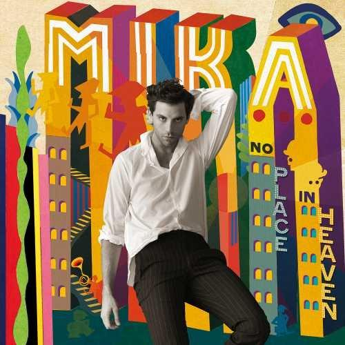 Mika Last Party cover art