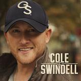 Let Me See Ya Girl sheet music by Cole Swindell