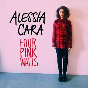 Alessia Cara Here cover art
