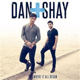 Nothin' Like You sheet music by Dan + Shay
