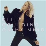 On My Mind sheet music by Ellie Goulding