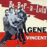 Be-Bop-A-Lula sheet music by Gene Vincent & Tex Davis