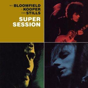 Mike Bloomfield/Al Kooper/Stephen Stills Stop cover art