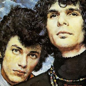 Mike Bloomfield & Al Kooper Green Onions cover art