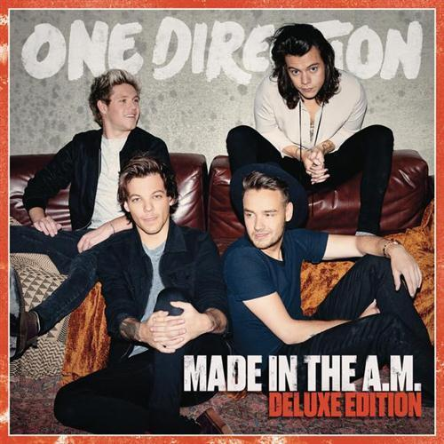 One Direction Perfect cover art