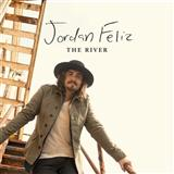 The River sheet music by Jordan Feliz
