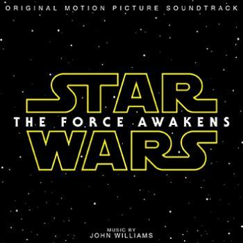 John Williams The Starkiller cover art