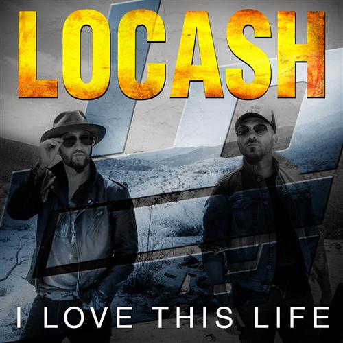 LoCash I Love This Life cover art
