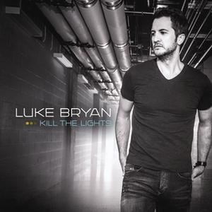 Luke Bryan feat. Karen Fairchild Home Alone Tonight cover art