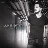 Home Alone Tonight (feat. Karen Fairchild) sheet music by Luke Bryan