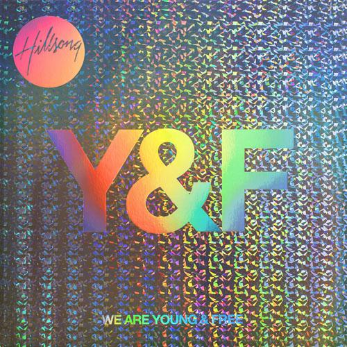 Hillsong Young & Free Alive cover art