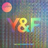 Alive sheet music by Hillsong Young & Free